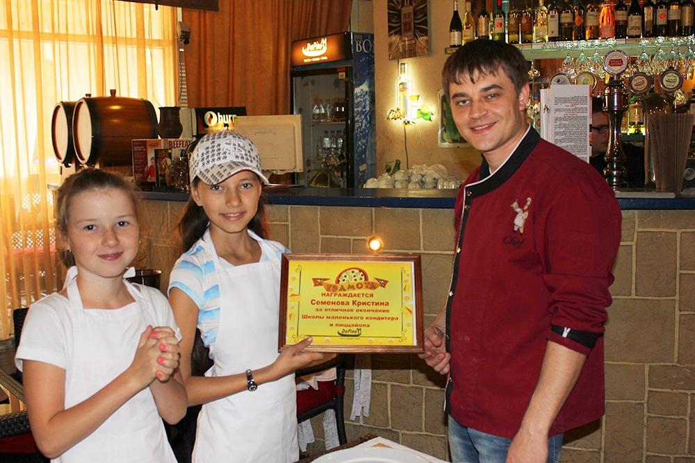 Видео мастер класса пиццы - Russkij-Litra.ru