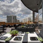 Ресторан «Крыша-Бар»