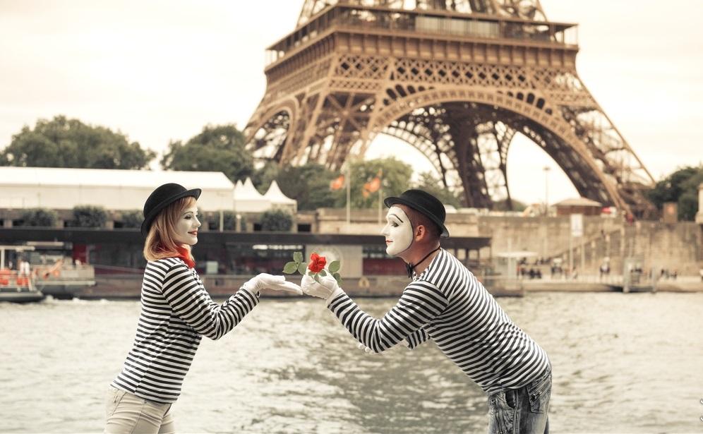 фото на французские ногти
