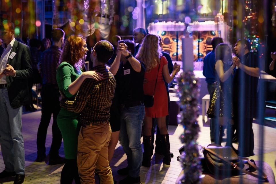 Клубов знакомств москве вечеринки в