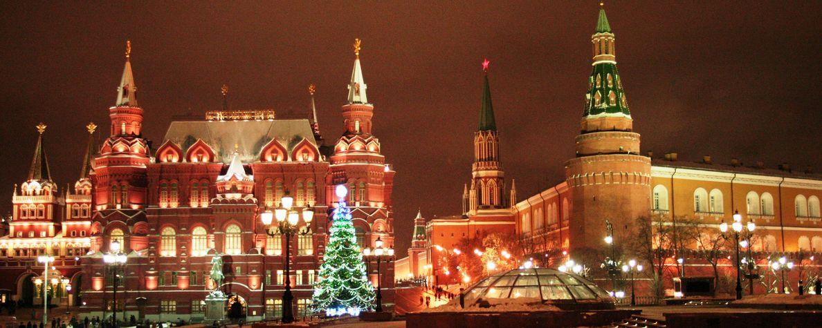 Билеты на экскурсию в кремль