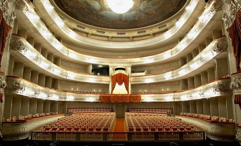 Дешевые билеты мариинский театр афиша кукольного театра в нефтеюганске