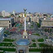 Какой выбрать маршрут для прогулки по Киеву в уикенд