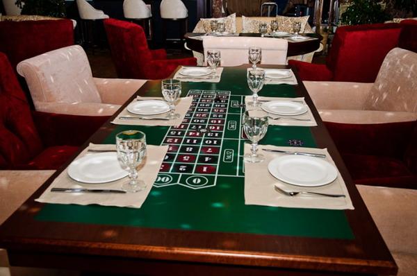 Ресторан casino казино черновецкий и казино красное и черн