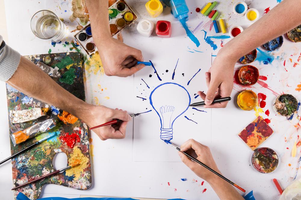Картинки на тему творческая деятельность
