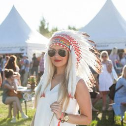 Фестиваль «Пикник «Афиши»