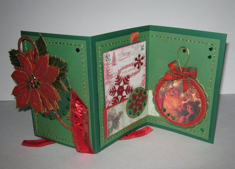 Рождественская открытка своими руками на конкурс в школу 2 класс, поздравительных открыток