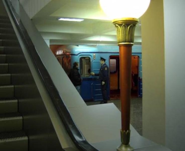 правильно подобрать музей метро на приморской фото том, что нем