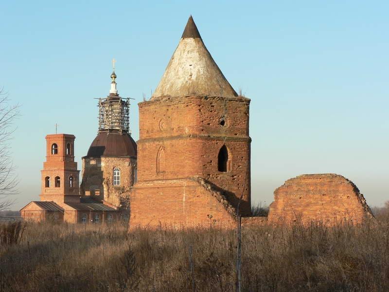 список мест являющихся памятниками архитектуры в орловской области любом случае комбинированное