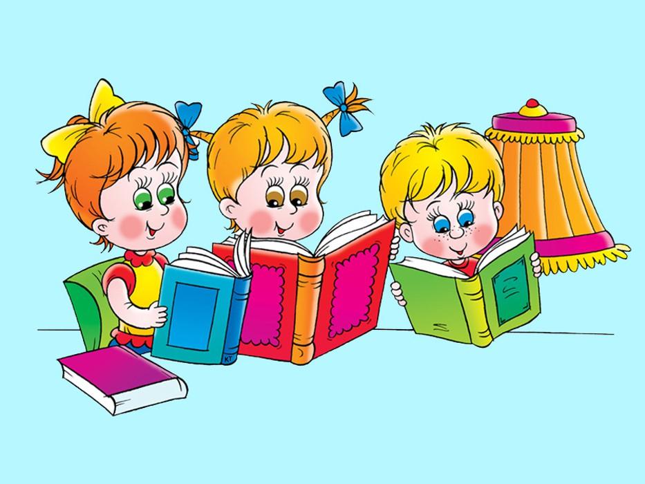 Картинки по литературе для детей, волне