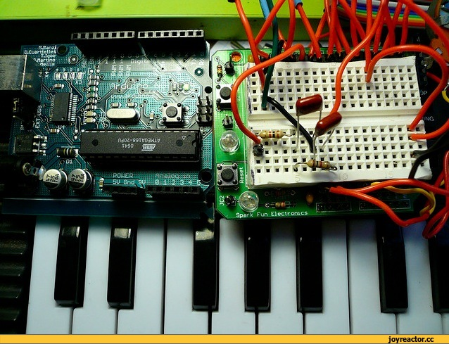 Arduino MIDI-in Shield: 4 Steps - Instructables