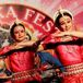 «Ночь музеев», фестиваль индийской культуры и еще 12 бесплатных событий