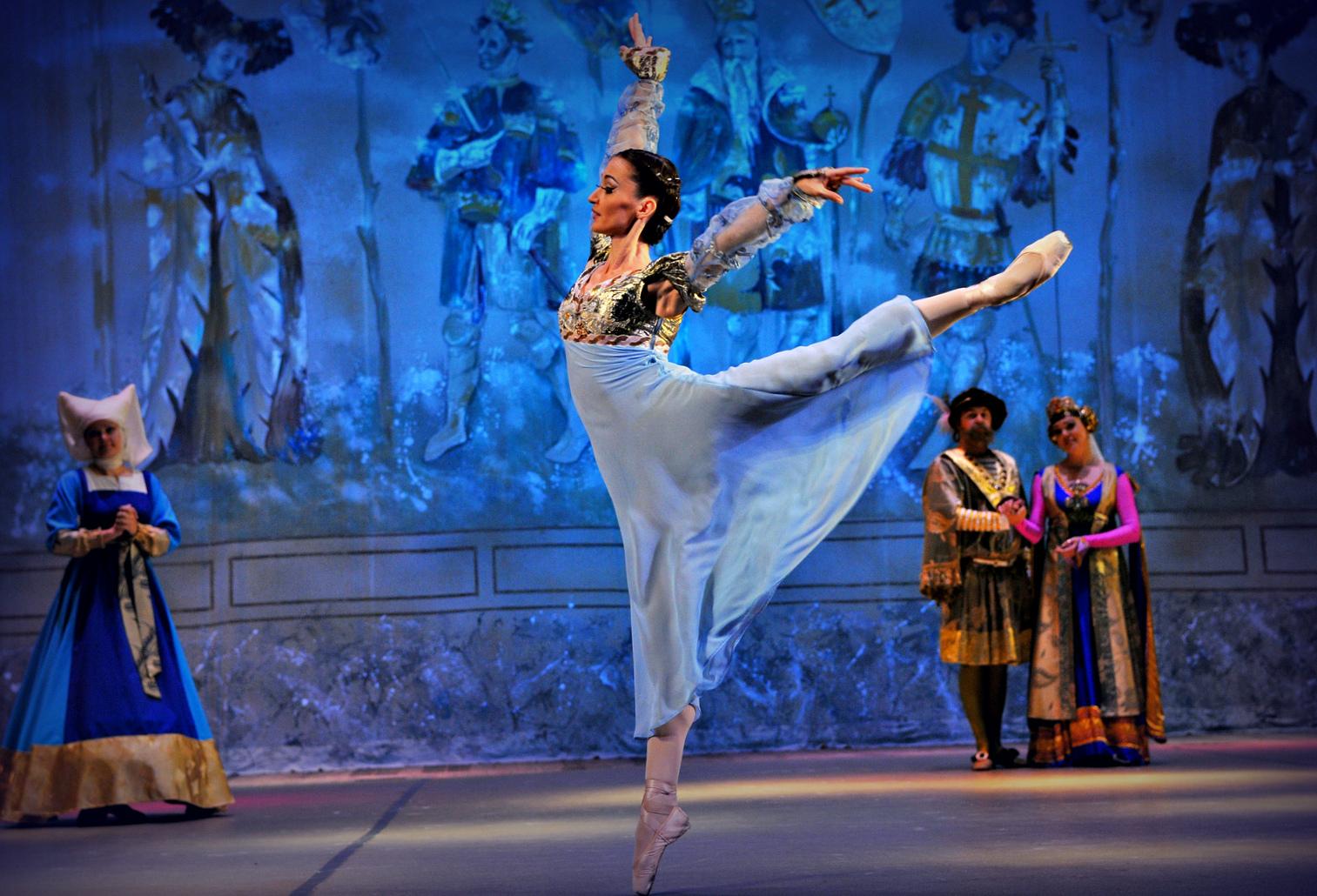 статью картинки балет ромео и джульетта сегодня