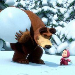 В парке «Красная Пресня» можно будет поиграть в снежбол