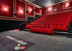 Кинотеатр MORI Cinema Красноярск