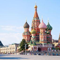 Как украсят Москву ко Дню города