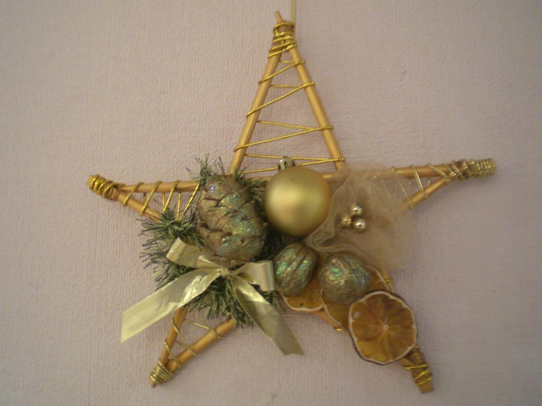 Поделка на тему рождественская звезда фото
