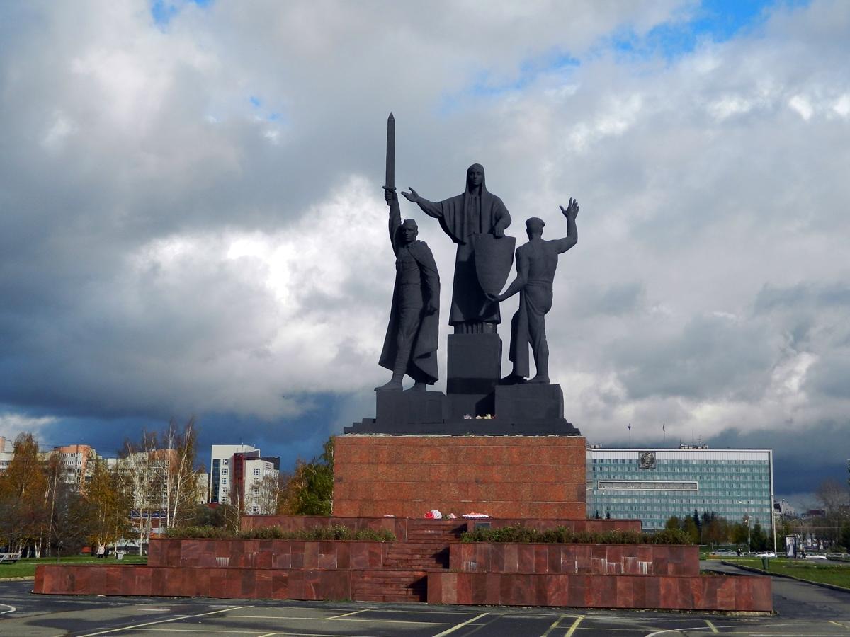 С 15 по 21 января в Перми пройдет Кубок по снежной и ледовой скульптуре