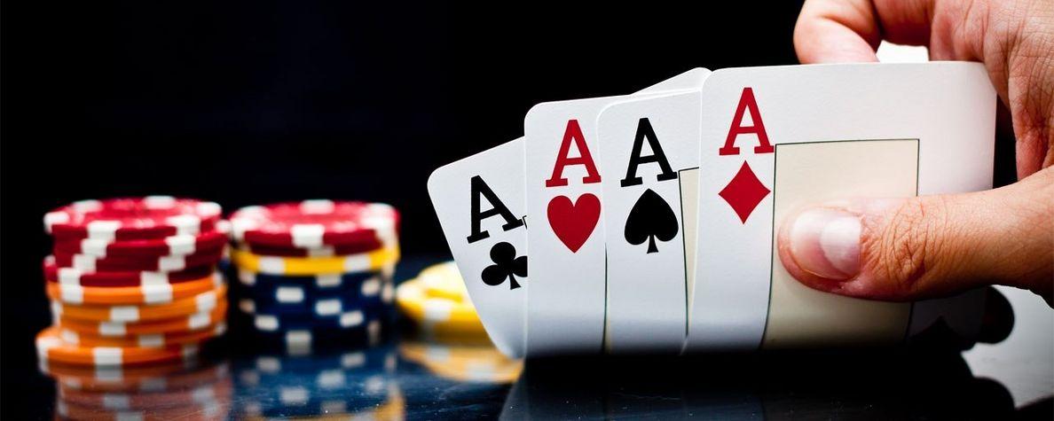 Покерные турниры 2017