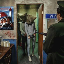 Квест «Шпионская история: Посольство Северной Кореи»