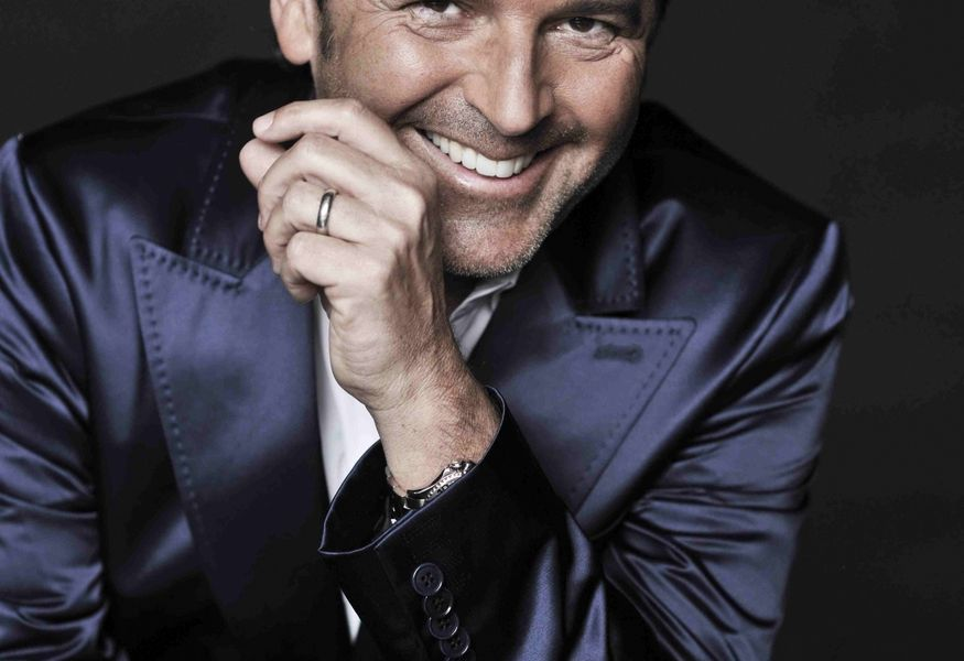 Фото №4 — Концерт Thomas Anders and Modern Talking band