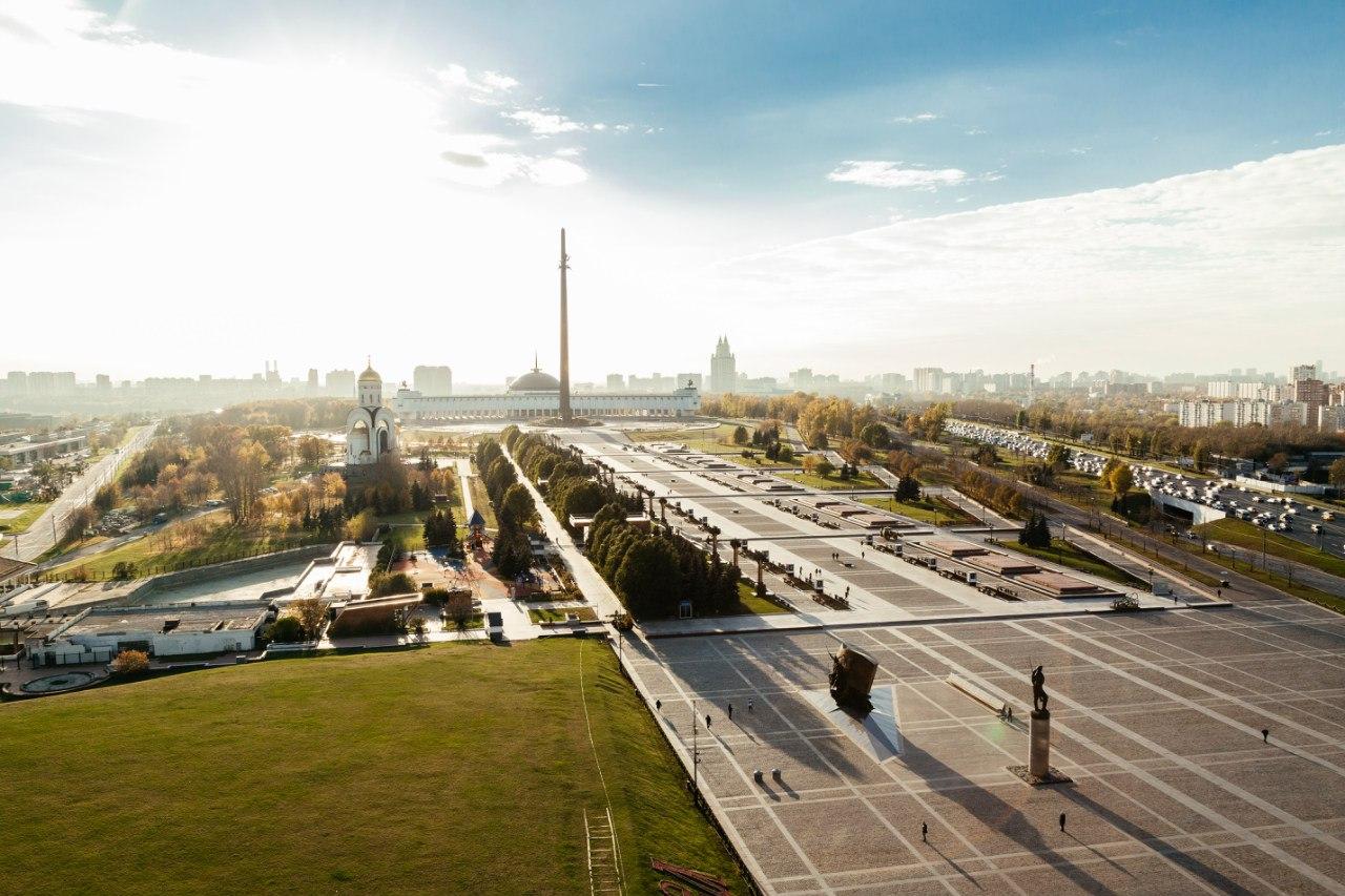 Где погулять в Москве на выходных куда сходить в москве