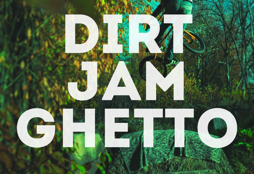 Фото №2 — Dirt Jam Ghetto