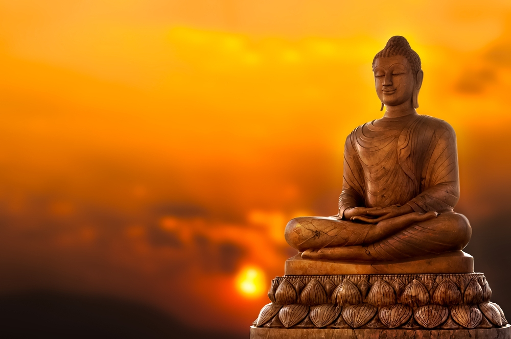 an analysis of the similarities between buddhism and jainism in relation to the testimony of the ved Heterodox systems (charvaka, jainism & buddhism  refers to the relation between middle  with the nyaya (problem of knowledge)–vaisheshika (analysis.