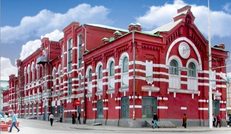 библиотека Саратова