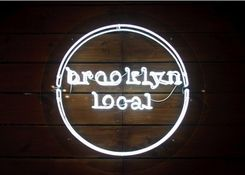 Кафе Brooklyn Local («Бруклин локал»)