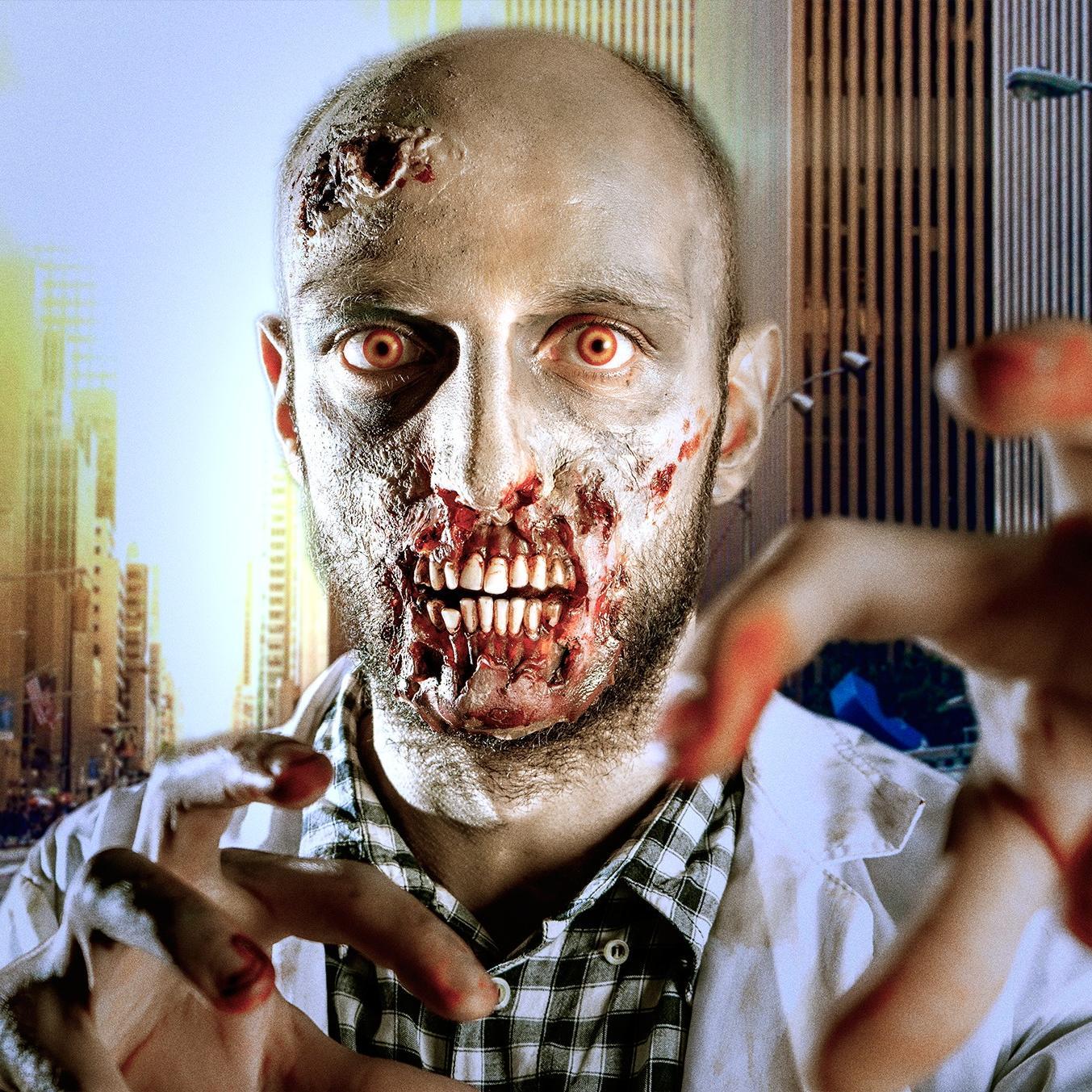 картинки как выглядят настоящие зомби состоялся этой
