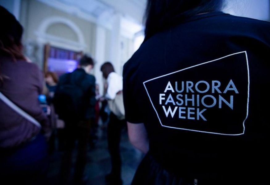 Фото №3 — Aurora Fashion Week Russia