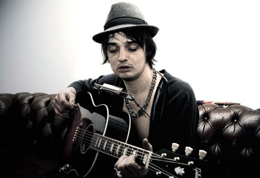 Фото №4 — Peter Doherty
