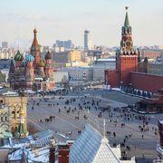 Бесплатные экскурсии по Москве от проекта «Великий мир искусства»