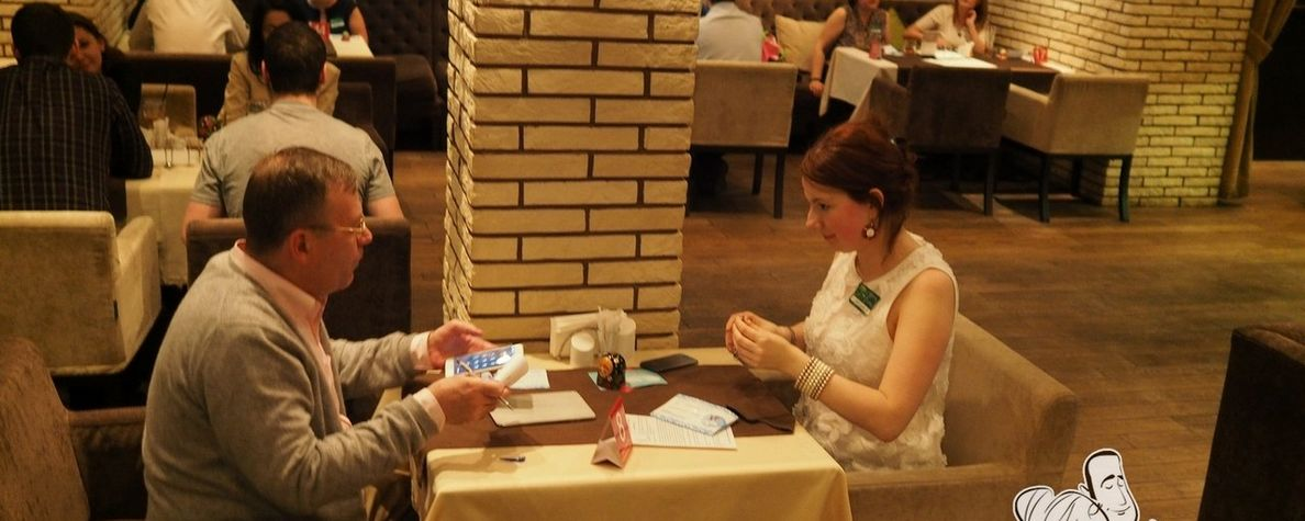 Amourlife speed dating review