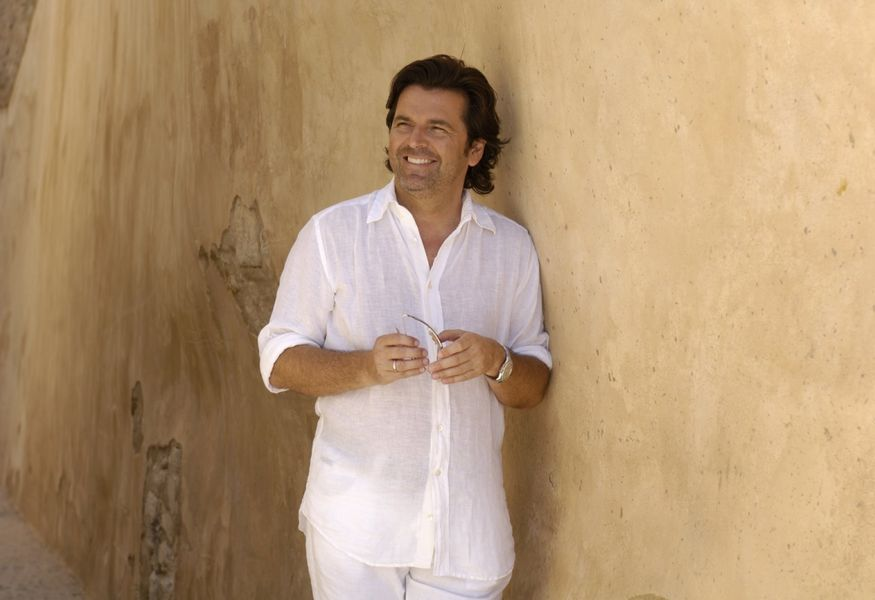 Фото №3 — Концерт Thomas Anders and Modern Talking band