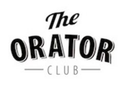 The Orator Club