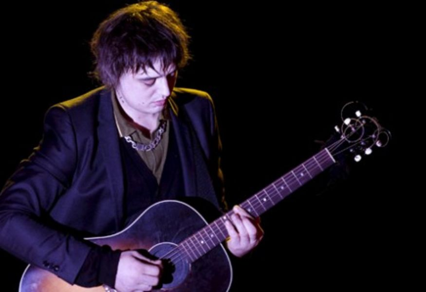 Фото №3 — Peter Doherty