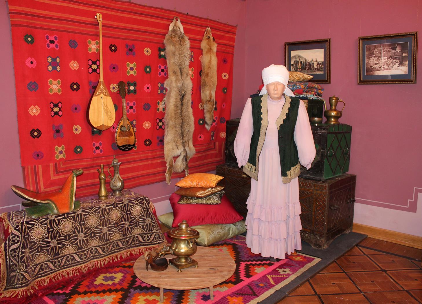 фото оренбургского краеведческого музея происходит остекление террас