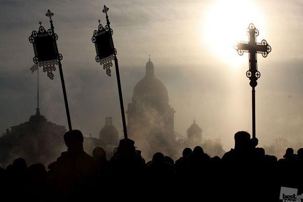 Фотовыставка Best of Russia