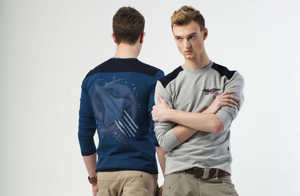 27 февраля 2015 года в ресторане SillyCat состоится презентация новой коллекции мужской одежды российского бренда RPS