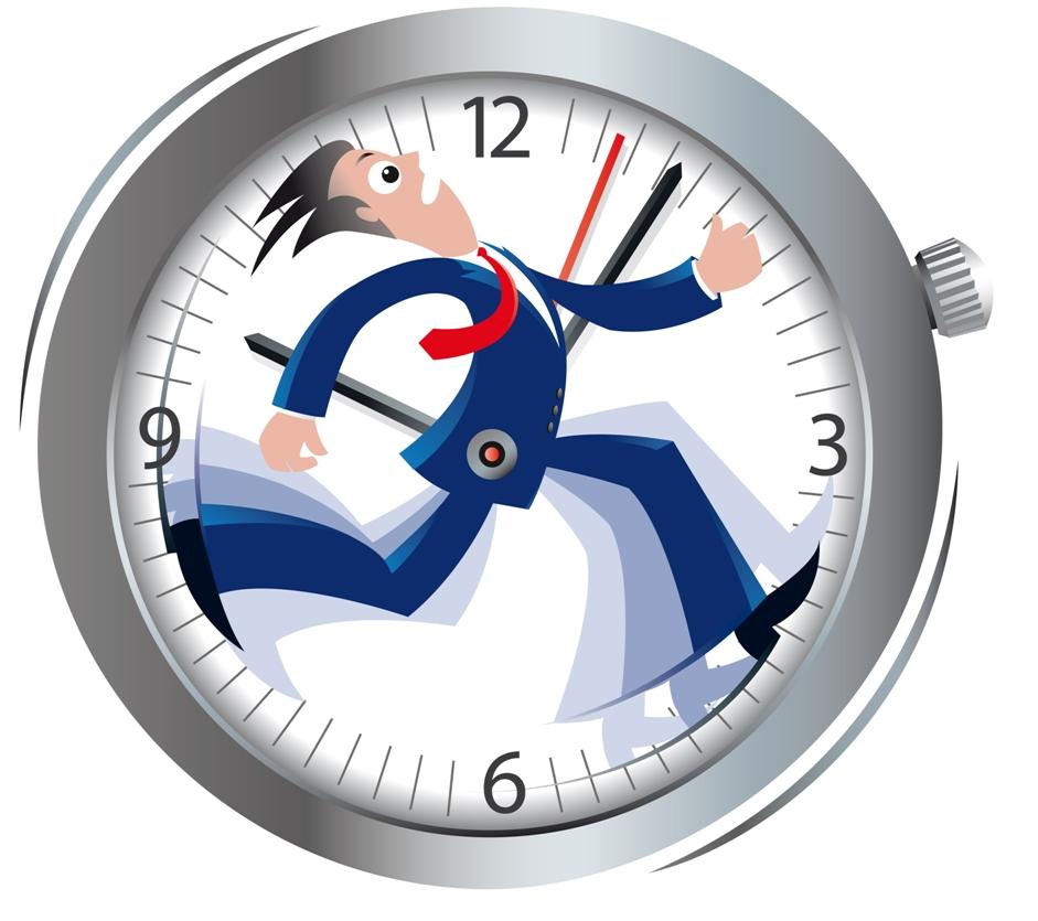 Поглотители рабочего времени