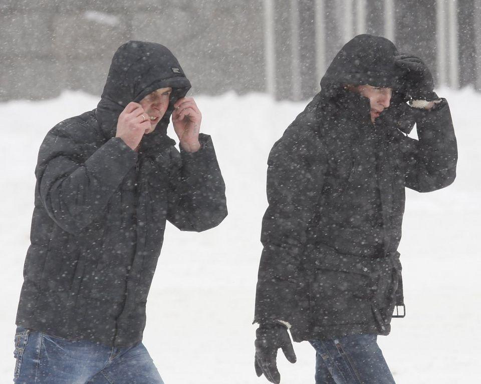 Погода оренбург на неделю гисметео ру на 2