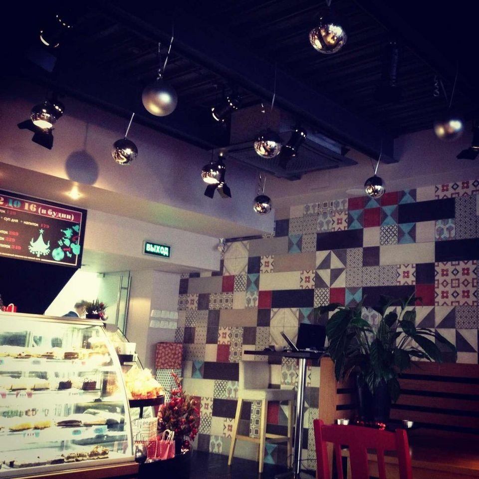 StarHit Cafe - Москва