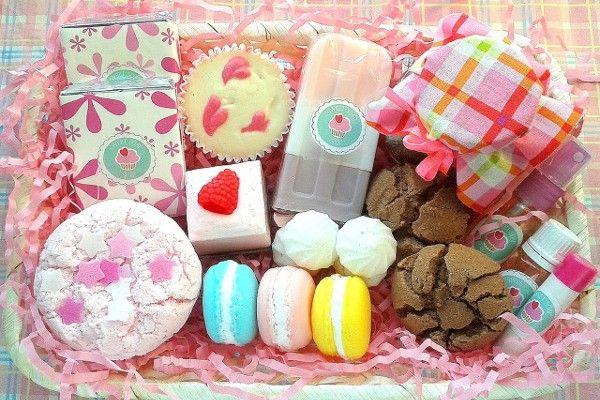 Фестиваль сладостей Sweet Weekend