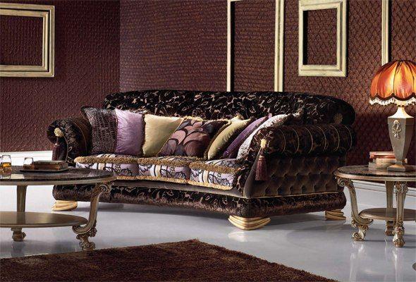 Мебельный салон диваны и кресла в Москве