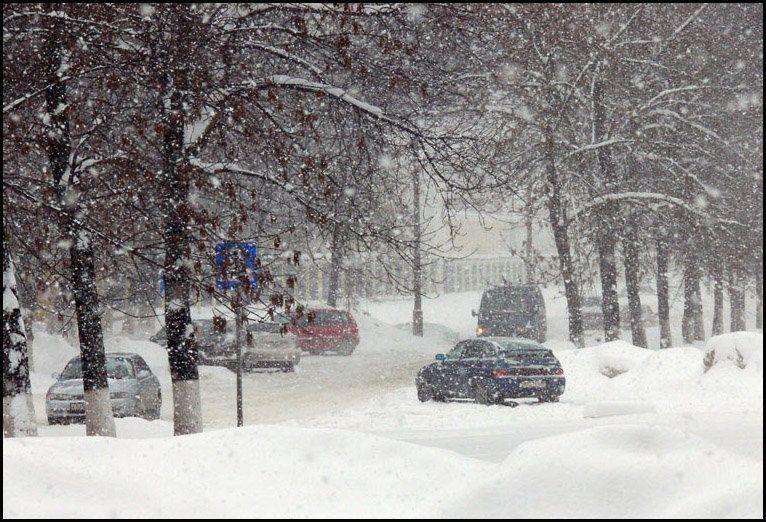 Погода в москве в марте месяце