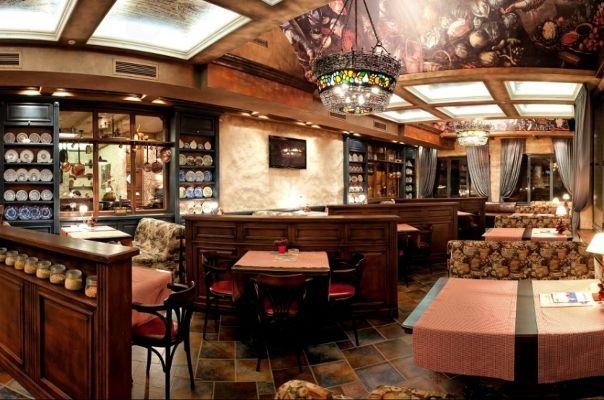 Ресторан «Сыто-Piano»