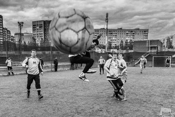 Фото: Антон Мухаметчин