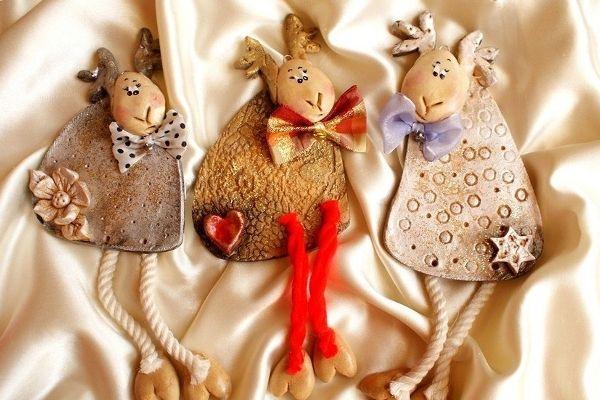 Рождественская ярмарка необычных вещей ArtWeekend